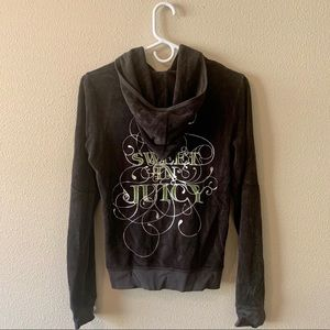 Juicy Couture Tracksuit Jacket